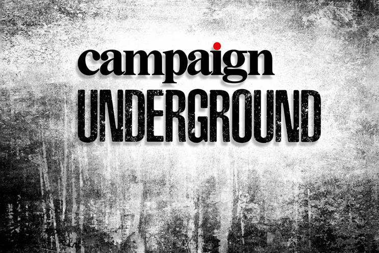 Campaign Underground: looking at brands and emotion