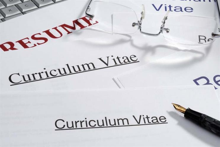 How to create a stand-out CV for your first job in marketing