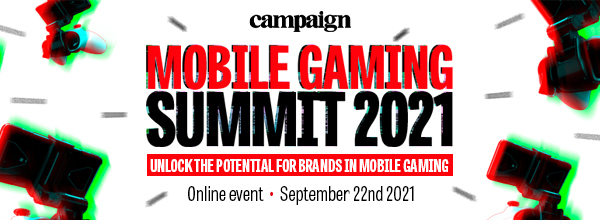 Campaign Mobile Gaming Summit | 22 September 2021