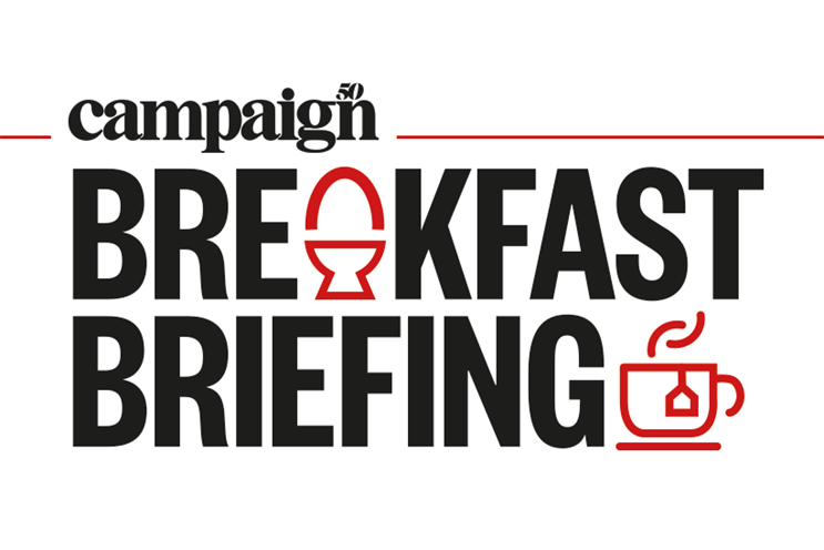 Campaign to examine in-housing trend at London and New York breakfast events