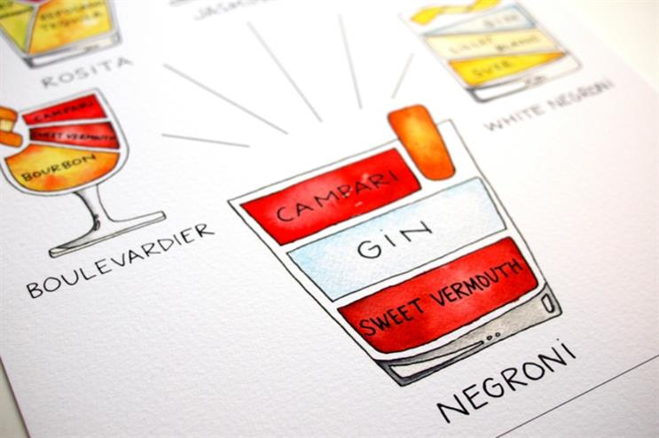Negroni Week: taking place in the UK for the first time