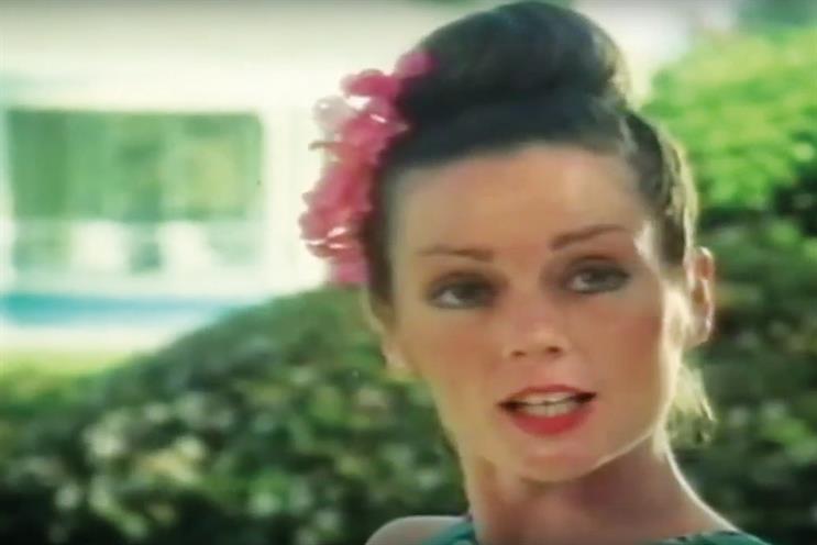 Best ads in 50 years: Campari