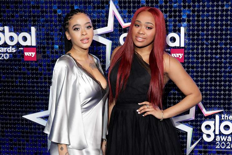 Capital Xtra: Bokinni and Birch-Campbell (Getty Images)