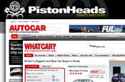 Haymarket motoring websites