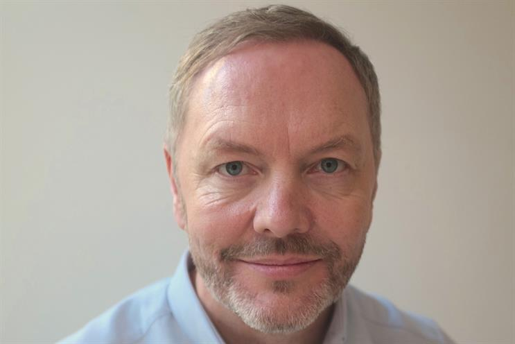 Jon Carney: chief digital officer for Europe, McCann Worldgroup