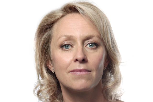 Mumsnet co-founder Carrie Longton