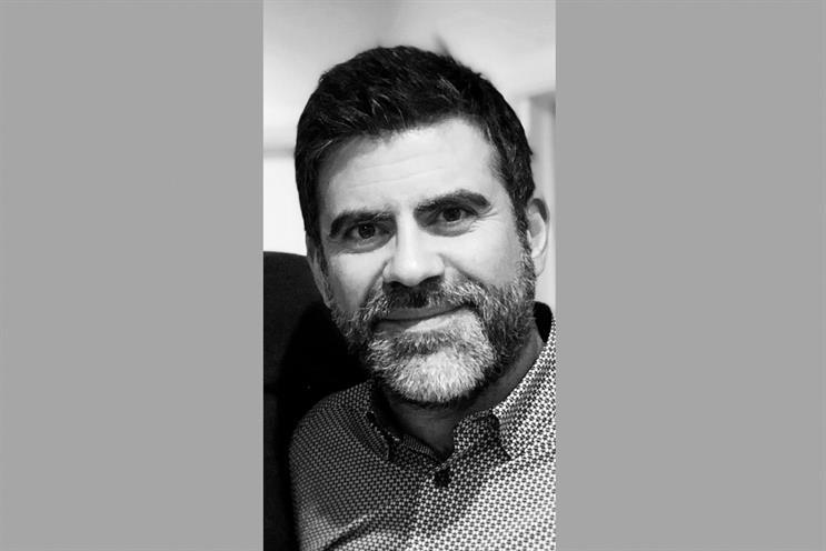 Power 100 2019: Steve Challouma