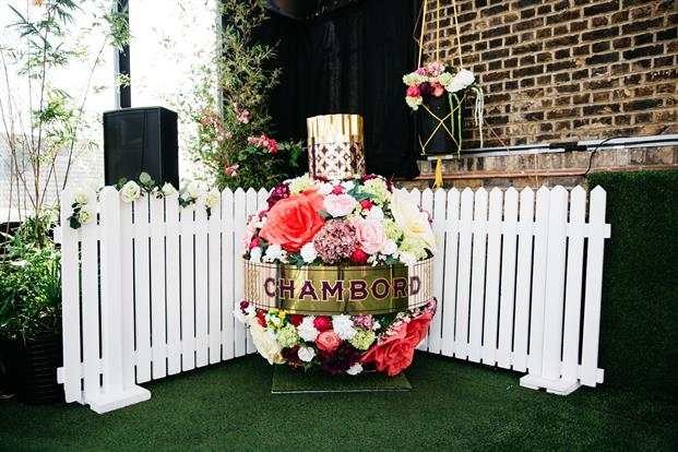 Behind the brand: Chambord