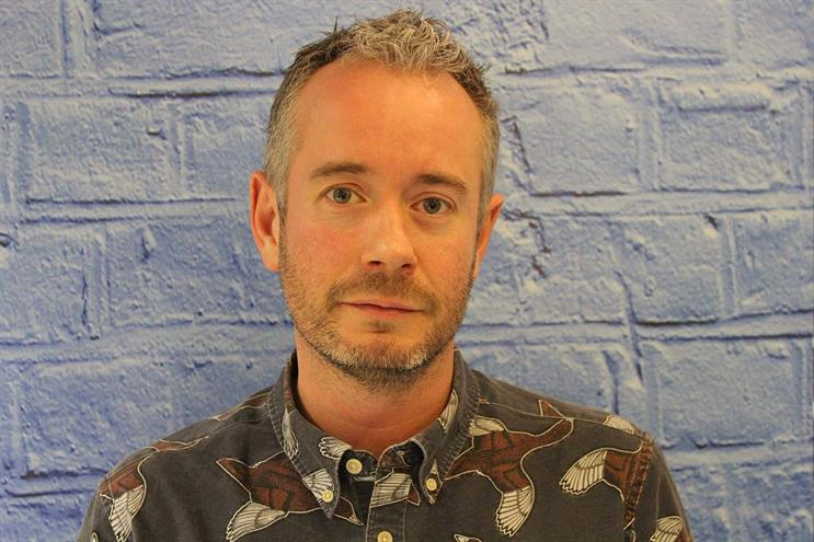Charlie Palmer: head of viewer relationship management at Channel 4