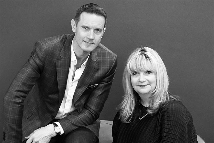 MRM McCann: Pearce and Bullard