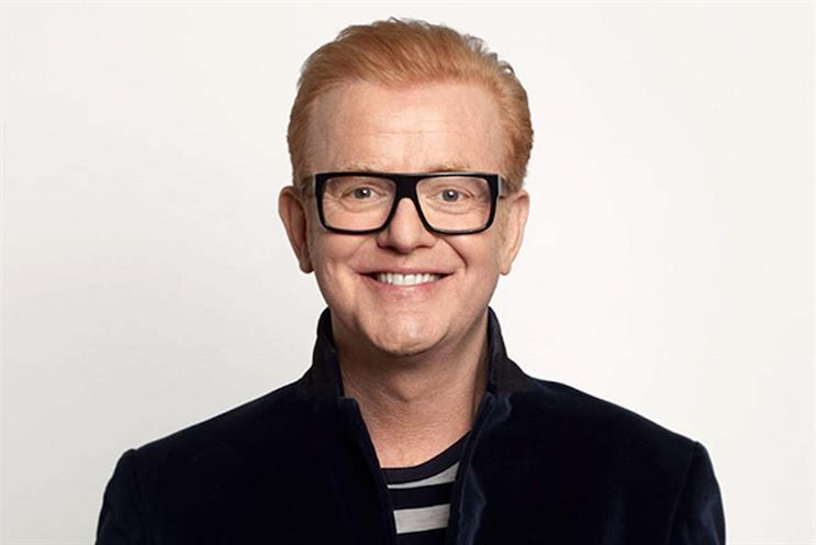 Chris Evans returns to Virgin Radio after quitting BBC Radio 2