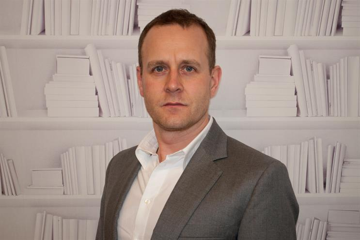Chris Hirst: moves to Havas