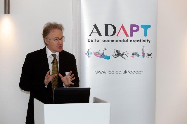 Chris Macleod, marketing director of Transport for London