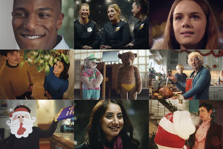 Christmas ads 2018: Adland reviews Tesco, Cadbury, Heathrow, Boots and more