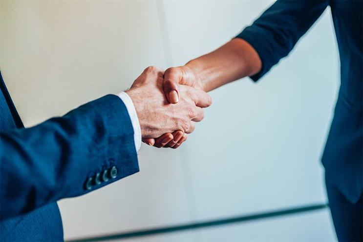 M&A: there were 1,091 marketing deals in 2020