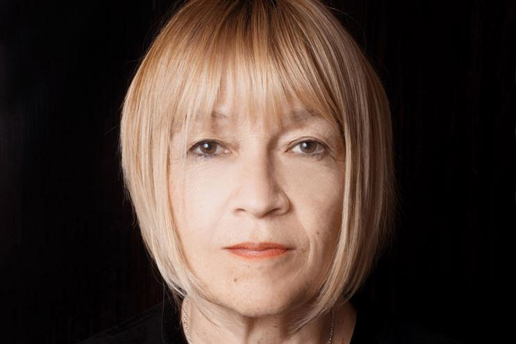 Cindy Gallop: the jury president for the Glass Lion