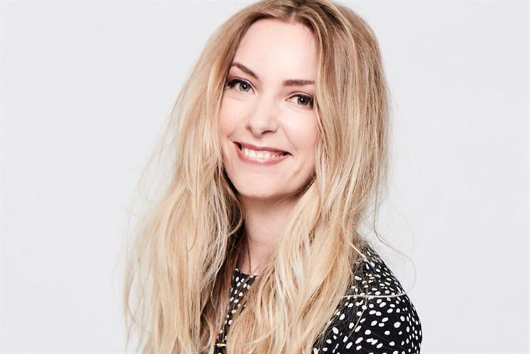 Content that Connects: Cosmopolitan's Claire Hodgson