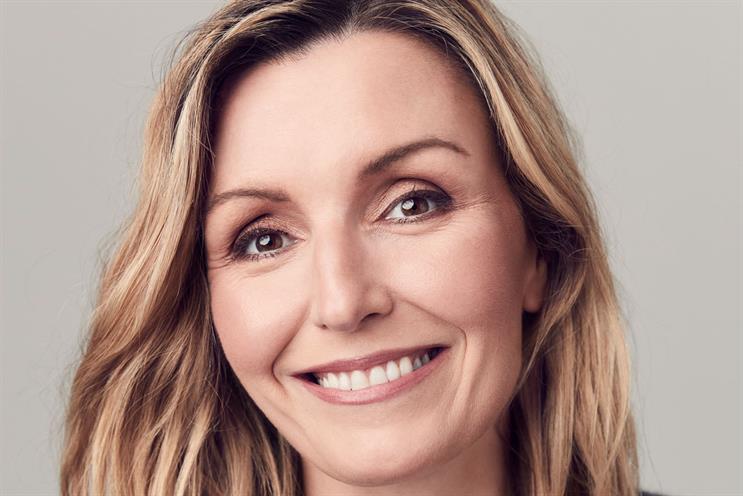Content that Connects: Women's Health's Claire Sanderson