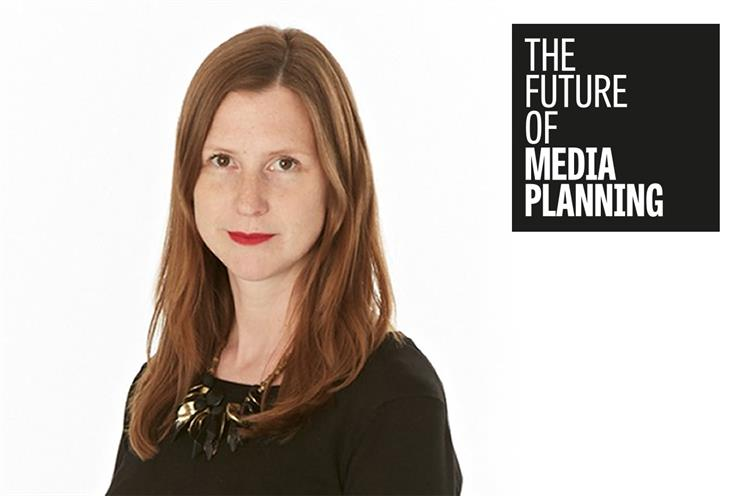 Data and automation will transform, not kill, the craft of media planning