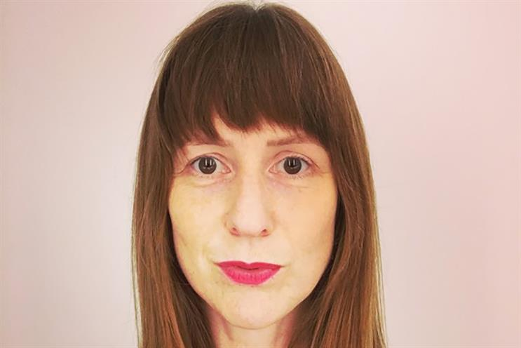 New Carat UK boss Clare Chapman takes the agency's reins in 2022