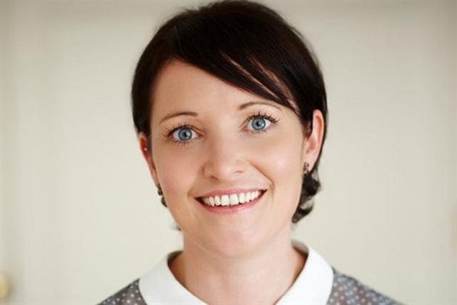 Clare Hill, managing director, CMA