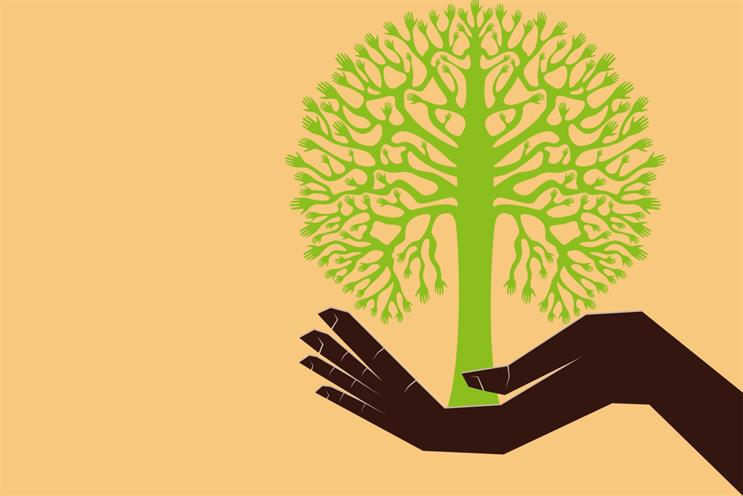 Why charities need a long-term relationship