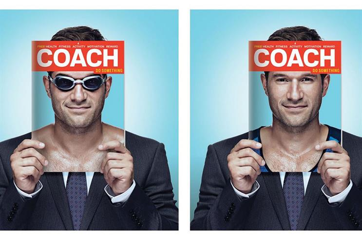Coach: first edition launches tomorrow