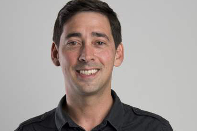 Colin Murray: presenter of TalkSport's mid-morning show sponsored by Wickes