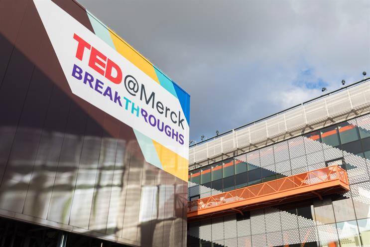 Breakthroughs: TED@Merck