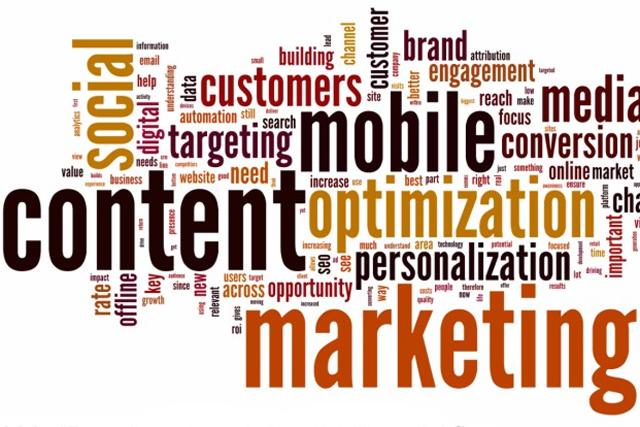 Content marketing's Ten Commandments