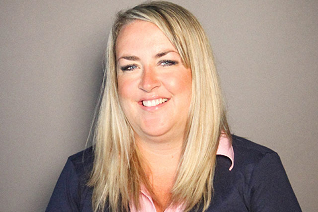 Kate Cooper: chief executive of Bloom Worldwide