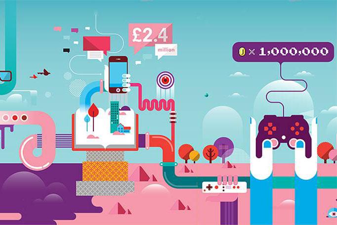 Creative England: partnering with Karmarama