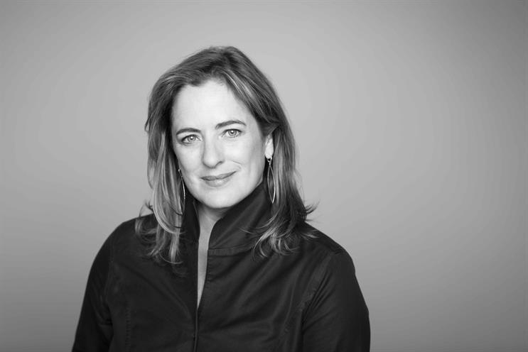 Susan Credle: joins FCB Worldwide