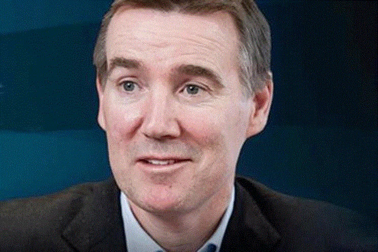 ITV chief Crozier to become non-exec chair for Premier Inn owner