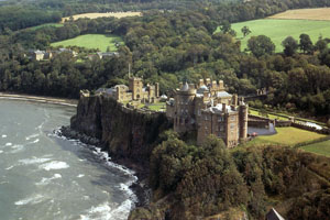 Culzean Castle: now available for events