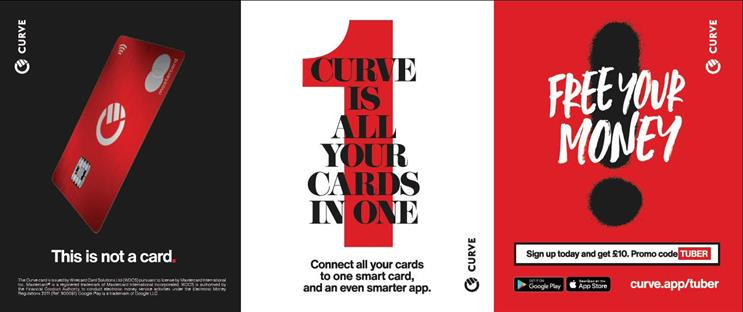 Curve: claims to have created new banking category