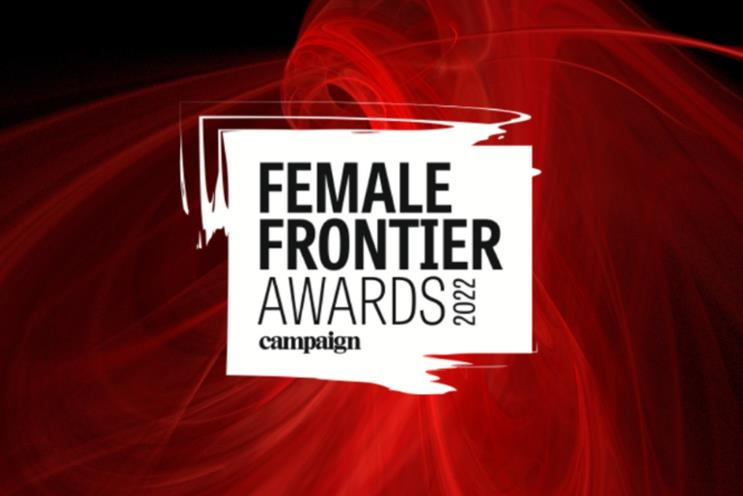 Female Frontier Awards 2022
