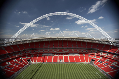 The FA: looking for commercial partners