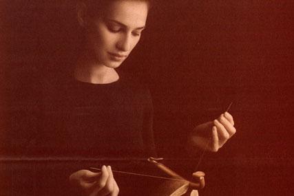 Louis Vuitton print ad