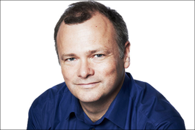 Tom Bureau: chief executive of Immediate Media,