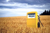 Biofuels...ad banned by ASA