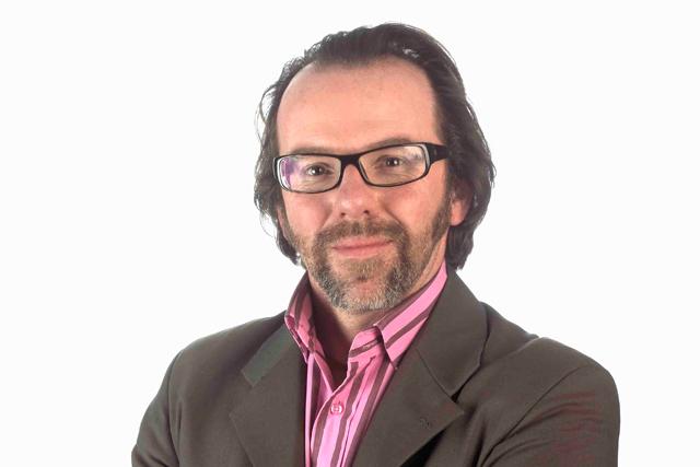 David Weeks, UK/international, The Week