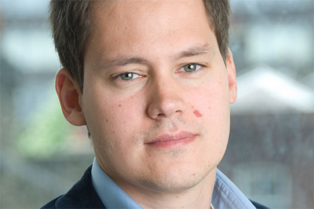 Michael Stephanblome: AdJug co-founder