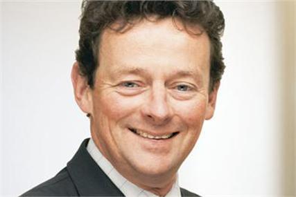 Tony Hayward: BP chief executive who steps down next month