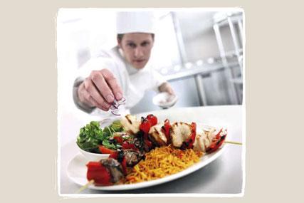 Whitbread: restaurants task