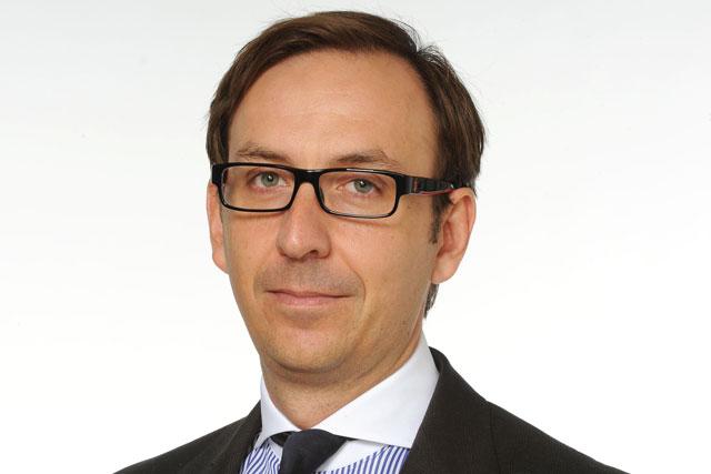 Stephen Van Rooyen: managing director, sales and marketing, at Sky