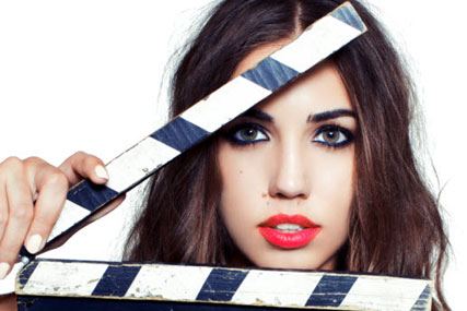 Amber Le Bon: chosen to be the face of Forever 21