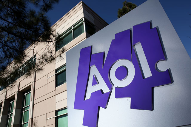 AOL... more management changes