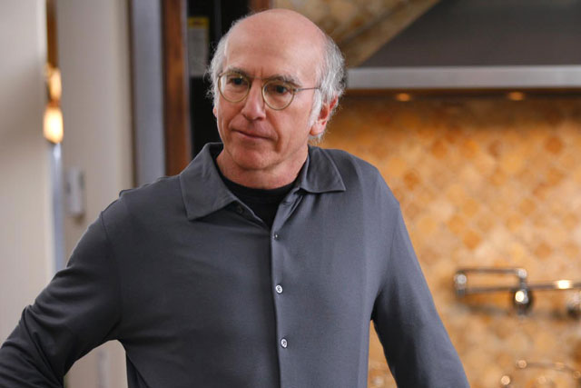 Curb Your Enthusiasm... back on More 4