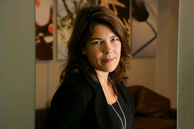 Lucy Jameson is the executive strategy director of DDB UK
